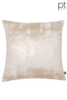 Prestigious Textiles Aphrodite Opal Feather Cushion