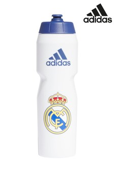 adidas Real Madrid Water Bottle