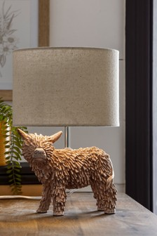 Hamish Table Lamp