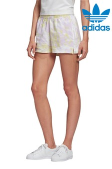 adidas Originals Tie Dye Shorts