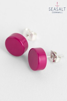 Seasalt Pink Cypress Earrings
