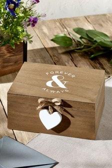 Bronx Keepsake Box