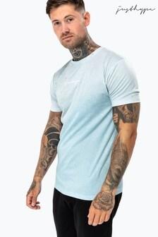 Hype. Mens Blue Cala Luna T-Shirt