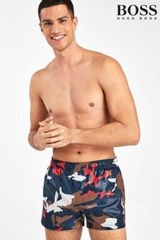 BOSS Barreleye Swim Shorts