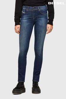 Diesel® Slandy Straight Jeans
