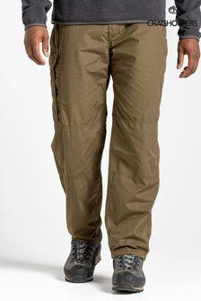 Craghoppers Green Kiwi Classic Trousers
