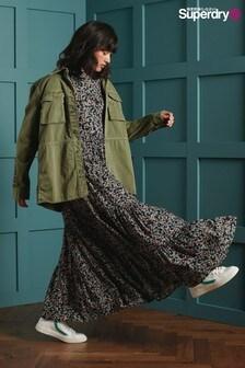 Superdry Skylar Maxi Dress