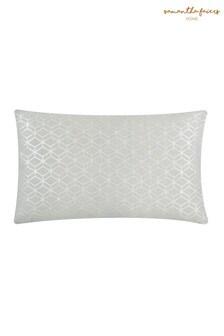Sam Faiers Grey Guilda Cushion