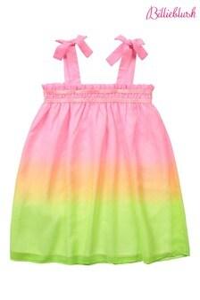 Billieblush Pink Ombre Dress