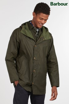 Barbour® Breswell Wax Jacket