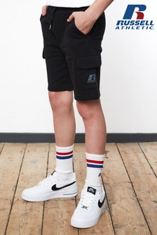 Russell Athletic Cargo Shorts