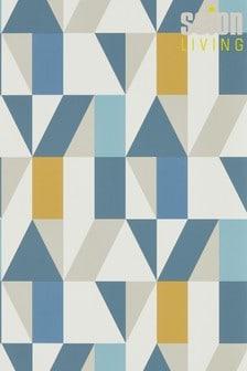 Scion Blue Nuevo Wallpaper