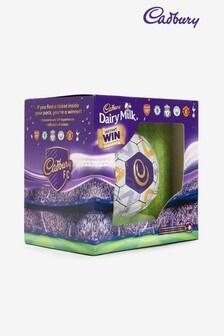 Cadbury Dairy Milk Chocolate Football 256G