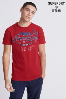 Superdry Blueprint T-Shirt
