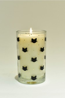 Pumpkin & Ginger Pillar Candle