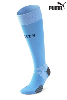 Puma Manchester City Home Socks