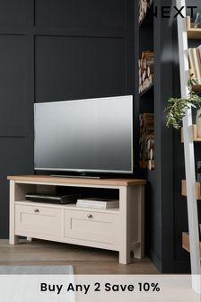 Malvern Corner TV Stand