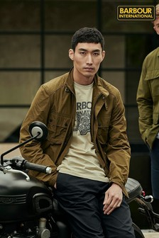 Barbour® International Weir Casual Jacket