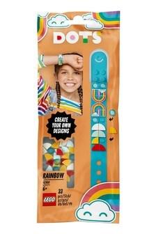 LEGO® DOTS Rainbow Bracelet
