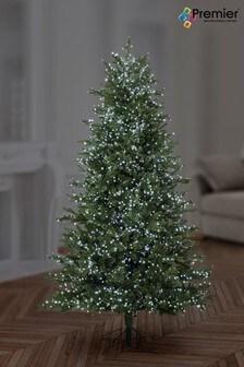 TreeBrights Timer 3000 Line Lights by Premier Decorations Ltd