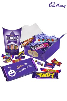 Cadbury Thinking Of You Chocolate Gift Box