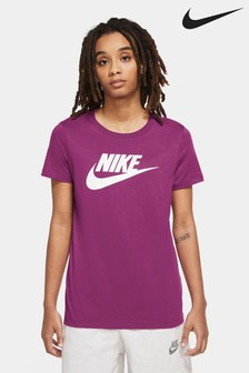 Nike Essential Icon Futura T-Shirt