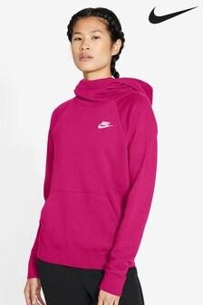 Nike Essential Funnel Neck Fleece Pullover Hoody