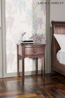 Broughton Bedside Table by Laura Ashley