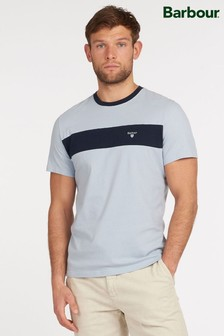 Barbour® Seaford Panel T-Shirt