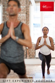 5 Classes At Triyoga London's Top Yoga Centres by Virgin Gift Experiences