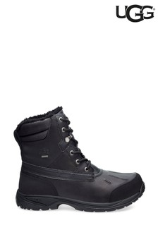UGG® Black Felton Cold Weather Snow Boots