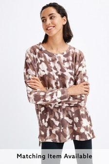 Soft Fleece Tunic