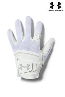 Under Armour Womens Golf Left Glove