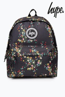 Hype. Ditsy Floral Backpack