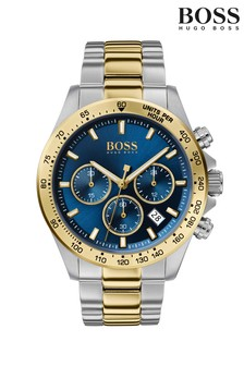 BOSS Mens Hero Watch