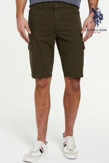 U.S. Polo Assn. Cargo Shorts