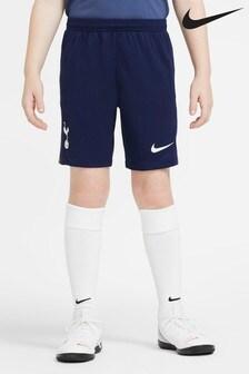 Nike Tottenham Hotspur Football Club 2021 Home Shorts