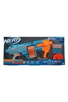 Nerf Elite 2.0 Shockwave RD 15