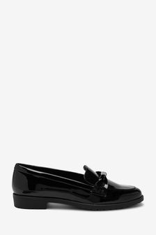 Cleated Hardware Loafers