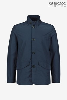 Geox Men's Vincit Blue Jacket