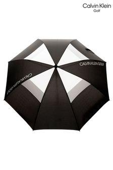 Calvin Klein Golf Automatic Storm Proof Golf Umbrella
