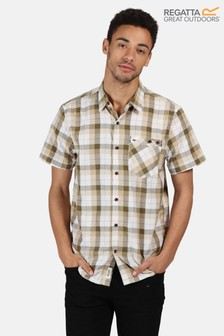 Regatta Ramiro Check Shirt