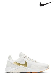 Nike Legend Platinum Essential 2 Trainers