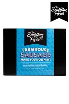 Snaffling Pig Make Your Own Farmhouse Sausage Kit