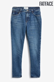 FatFace Brompton Straight Jeans
