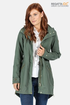 Regatta Women's Alerie Longline Waterproof Jacket
