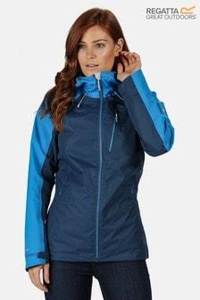 Regatta Women's Highton Stretch Waterproof Jacket