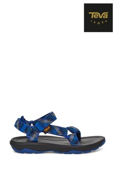 Teva Blue Hurricane Sandals