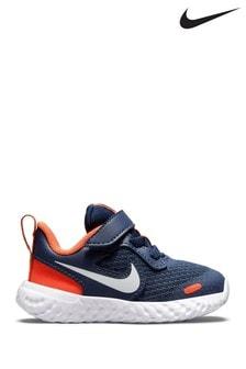 Nike Revolution 5 Infant Trainers