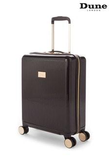 Dune London Olive Cabin Suitcase